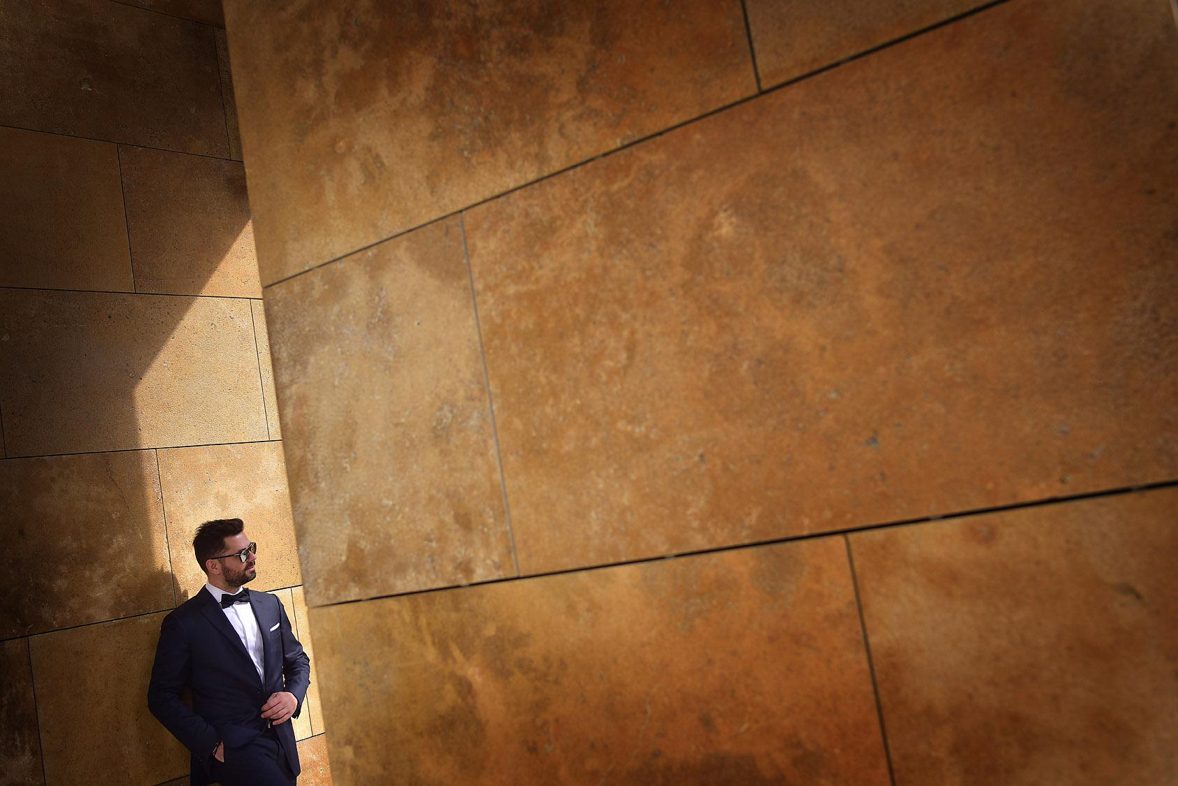 groom-portrait-wedding-hotel-Cavo-Olympo