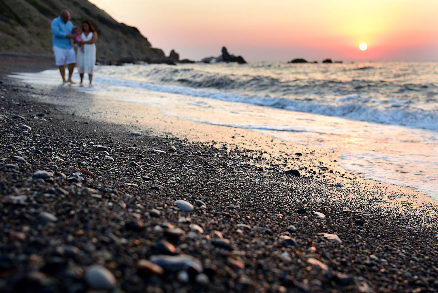 Baptism-chios-island-from-newyork-kambos-christening-sea-walking-together-01